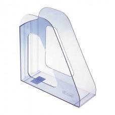 """Лоток вертикальный """"Стамм"""" Фаворит 9 см. голубой"""