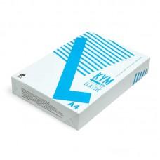 "Бумага А4 ""KYM LUX Classic"" (80гр., 150%, 500л.)"