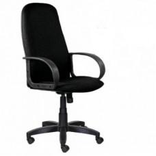 """Кресло BRABIX """"Praktik EX-279""""  черное (ткань,пластик)"""