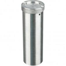 Пенал  для ключей металлический-алюминиевый (150x40 мм)