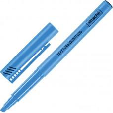 Текстмаркер Attache синий (толщина линии 1-3 мм)
