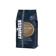 Кофе  Lavazza Crema Aroma Espresso  в зернах 1 кг.