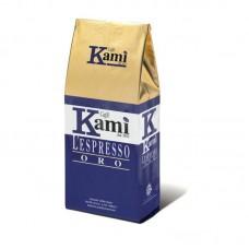 Кофе Kami Oro в зернах 100% арабика  1 кг .