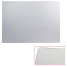 Коврик на стол  настольный для письма  прозрачный матовый 655х475 мм.