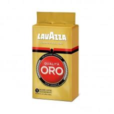 Кофе  Lavazza Oro молотый 250 г (вакуумный пакет)