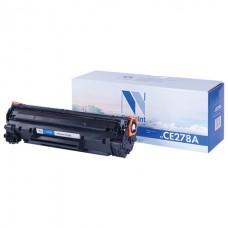 Картридж лазерный NV PRINT (NV-CE 278A) ассорти