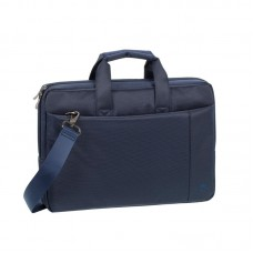 Сумка для ноутбука RivaCase 8035 15.6 синяя