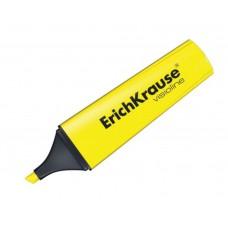 Текстмаркер Erich Krause желтый (толщина линии 2-5мм) в Екатеринбурге