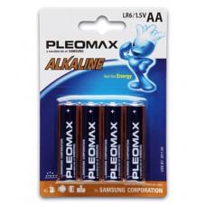 Батарейка Samsung Pleo Max АА  R06 пальчиковая (цена 1шт)