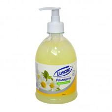 Жидкое мыло  Luscan 500мл. ассорти