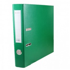 Регистратор LAMARK 50мм. зеленый