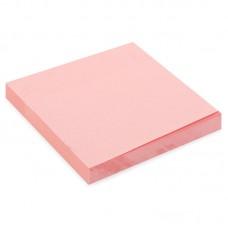 Блок стикеров 51x51 мм. 100 л. розовый
