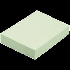 Блок стикеров 51x51 мм. 100 л. салатовый