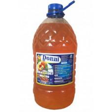 Жидкое мыло  Donni Gel ассорти 5лит.