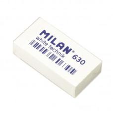 Ластик MILAN  пластиковый 39х19х9 мм.