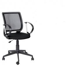 """Кресло  """"Эксперт"""" (черное)"""