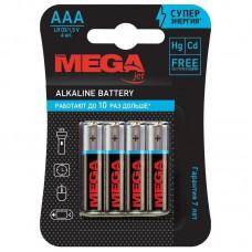 Батарейка Promega AAA LR03  мизинчиковые (цена 1шт/4шт/уп)