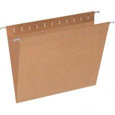 Папка подвесная картонная Attache Economy А4  (345x240мм.10 шт/уп)