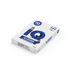 Бумага А3 IQ Allround (80 г/кв.м, белизна 162% CIE, 500 листов)