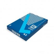 Бумага А3 KYM Lux Business (80 г/кв.м, белизна 164% CIE, 500 листов)