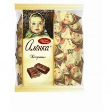 Конфеты шоколадные Красный Октябрь Аленка 250 г.