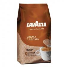 "Кофе Lavazza ""Crema e Aroma""  в зернах 1 кг."