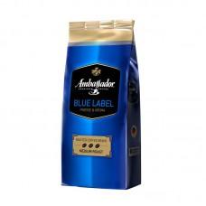 Кофе Ambassador Blue Label в зернах, 1 кг в Екатеринбурге