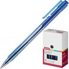 Ручка шариковая Attache Bo-bo автомат,синяя в Екатеринбурге