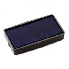Штемпельная подушка сменная Colop E/20 синяя (для Pr. 20, Pr. 20-Set)