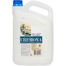 """Жидкое мыло """" Кремона"""" 5лит."""
