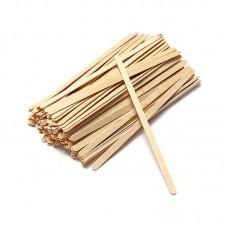 Ложка-палочка одноразовая  деревянная (500 шт/уп)