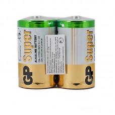 Батарейка R20 (2 шт/уп)