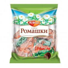 Конфеты шоколадные Ромашки 250 г.