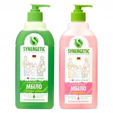 """Коврик на стол """"DURABLE"""" с прозрачным листом,синий (520х650мм)"""