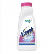 """Пятновыводитель """"Ваниш"""" 450 мл. (для белого белья)"""