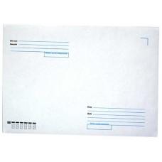 Конверт  С4   229*324  силикон  с подсказом