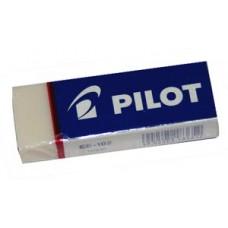 Ластик PILOT EЕ-102 виниловый (61×22×12 мм)