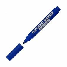 Маркер на водной основе для флипчарта Centropen Flipchart 8550 синий
