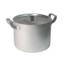Кастрюля 2.5 л. алюминиевая