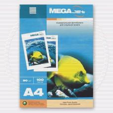 Фотобумага А4 170 гр/м  матовая, 50 л.для струйной печати