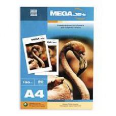 Фотобумага А4 180 гр/м глянцевая 50 л. для струйной печати