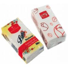 Бумажные платочки (10 шт/уп.)