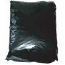 Мешки для мусора 120 л (100 шт/уп.) 40 мк. Новосибирск черные