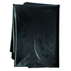 Мешки для мусора 120 л (50 шт/уп.) 45 мкр. ассорти