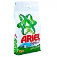 Стиральный порошок ARIEL автомат 3000 гр.(для белого белья)