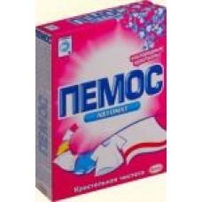 """Стиральный порошок """"Пемос"""" автомат  350 гр."""