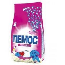 """Стиральный порошок """"Пемос"""" 2000 гр. (для цветного белья) в Екатеринбурге"""