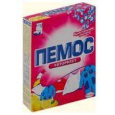 """Стиральный порошок """"Пемос"""" 350 гр (для ручной стирки)"""