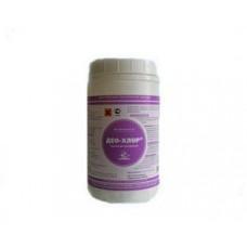Део-хлор (300 шт/уп.)