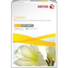 "Бумага А4 ""Xerox Сolotech+"" (200 г/кв.м, белизна 170% CIE, 250 л.)"